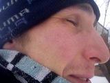 Зима в Таганроге похожа на фильм
